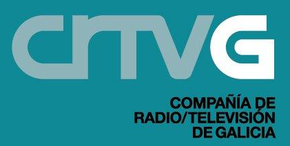 Logo da CRTVG